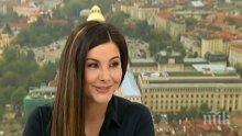 ЗАРАЗАТА ВИЛНЕЕ И В НОВА ТВ: Водещата Мая Костадинова е с COVID-19