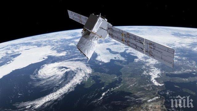 Китай изстреля в орбита първия 6G сателит