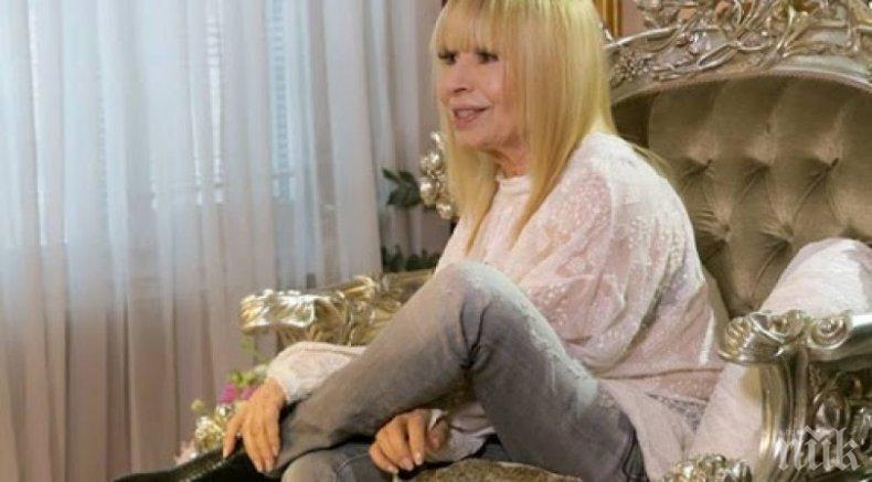 Ето ги рецептите за железен имунитет на Лили Иванова