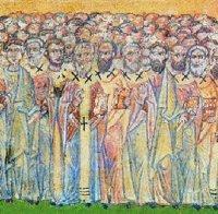 МНОГО СИЛНА ВЯРА: Тези шестима апостоли неуморно проповядвали християнството - някои загинали мъченически, а други...