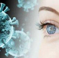 Близо 11 000 новозаразени с коронавируса за денонощие в Бразилия