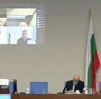ПЪРВО В ПИК TV: Кворумът на депутатите се разпадна след поименна проверка (ВИДЕО