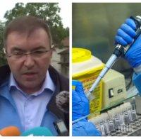 ИЗВЪНРЕДНО В ПИК TV! Здравният министър Костадин Ангелов с горещи новини за новите мерки срещу коронавируса: Доц. Мангъров поема ковид отделение (ВИДЕО/ОБНОВЕНА)