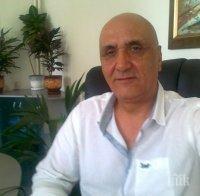 Спасен врачанин към шефа на Тубдиспансера: Д-р Шахов, вие не сте хора – вие сте истински герои!