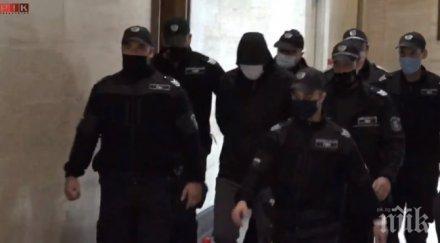 окончателно кристиан николов остава ареста заради смъртта милен цветков