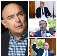Калин Сърменов пред ПИК: Държавата и Боил Банов правят всичко възможно да спасят театрите. Президента и протестърите Господ да ги съди