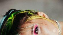 Кайли Миноуг с рекорд в британската класация с новия си албум