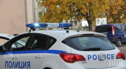 арестуваха вълчето тийнейджърка откраднали стоки 600 лева хипермаркет пловдив