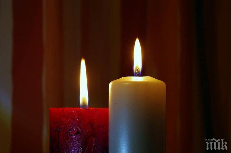 Швейцария почете жертвите на COVID-19 с виртуално бдение