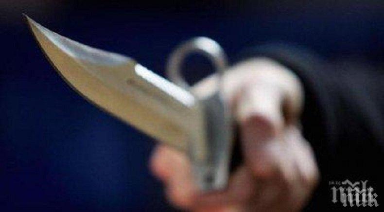 УЖАСЯВАЩА ТРАГЕДИЯ: Пиян баща уби сина си заради шумна игра на табла