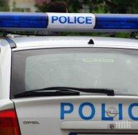 ОТ ПОСЛЕДНИТЕ МИНУТИ: Наркозависим вдигна на крак полиция в Пловдив – колабира до районното (СНИМКА 18+)