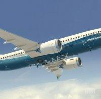 "Американските власти позволиха ""Боинг 737 Макс"" да лети отново"