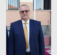 COVID-19 уби и майката на починалия училищен директор от Асеновград