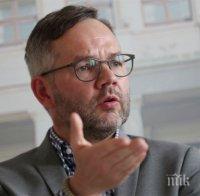 Михаел Рот с надежда за пробив по бюджета на ЕС въпреки ветото от Полша и Унгария
