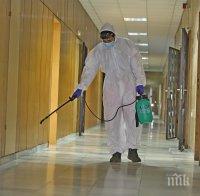 Британски учени: Заразените с COVID-19 предават инфекцията първите 5 дни