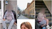 СКАНДАЛНО! Пациенти с коронавирус починаха, чакайки на стълбите пред болница в Пловдив