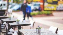 Търговци в Русе искат отпадане на тротоарното право