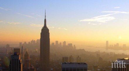 туристите йорк годината