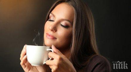 кафето създава рискове здравето