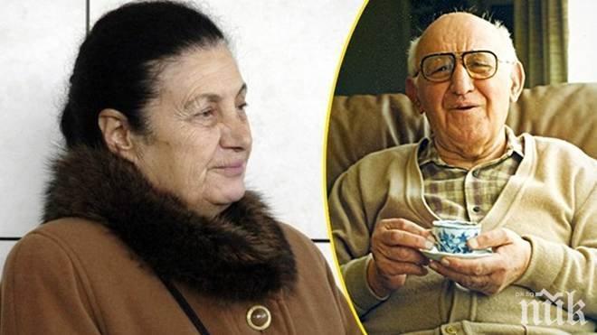 САМО В ПИК И РЕТРО: Семейството на Дража Вълчева тъне в лукс