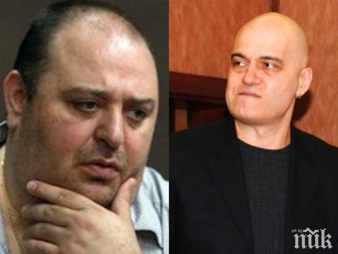САМО В ПИК И РЕТРО: Мегаунижение! Любо Нейков се връща при Слави за пари