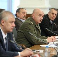 Повярвайте на Мутафчийски, Балтов, Ангелов, Богов, Кунчев - истинските министри на народа