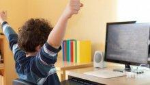 Директори на училища с пълна подкрепа за преминаването към онлайн обучение