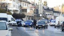 ОТ ПОСЛЕДНИТЕ МИНУТИ: Кола помете жена до пешеходна пътека в Бояна (СНИМКИ)