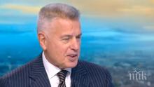 Красимир Дачев обясни защо е по-добре бизнесът да работи, дори да е на загуба