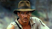 Харисън Форд рече и отсече: След мен никой няма да бъде Индиана Джоунс