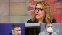Политическият психолог проф. Христова: Новите мерки трябва да се заявят по-категорично