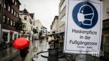 Германия е абсолютно готова още през декември да започне ваксиниране