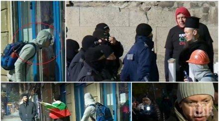 бабикяновците свършиха ред мароканците