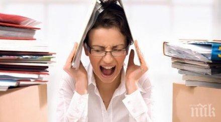 учени шокиращо откритие стресът заразен