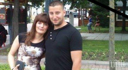 """ТРАГЕДИЯ: 30-годишен бивш юноша на """"Нефтохимик"""" загуби битката с COVID-19"""