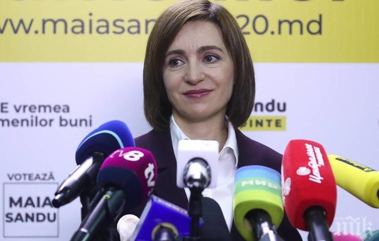 """""""Взгляд"""": Молдова преподаде на Украйна урок за отношенията с Русия"""