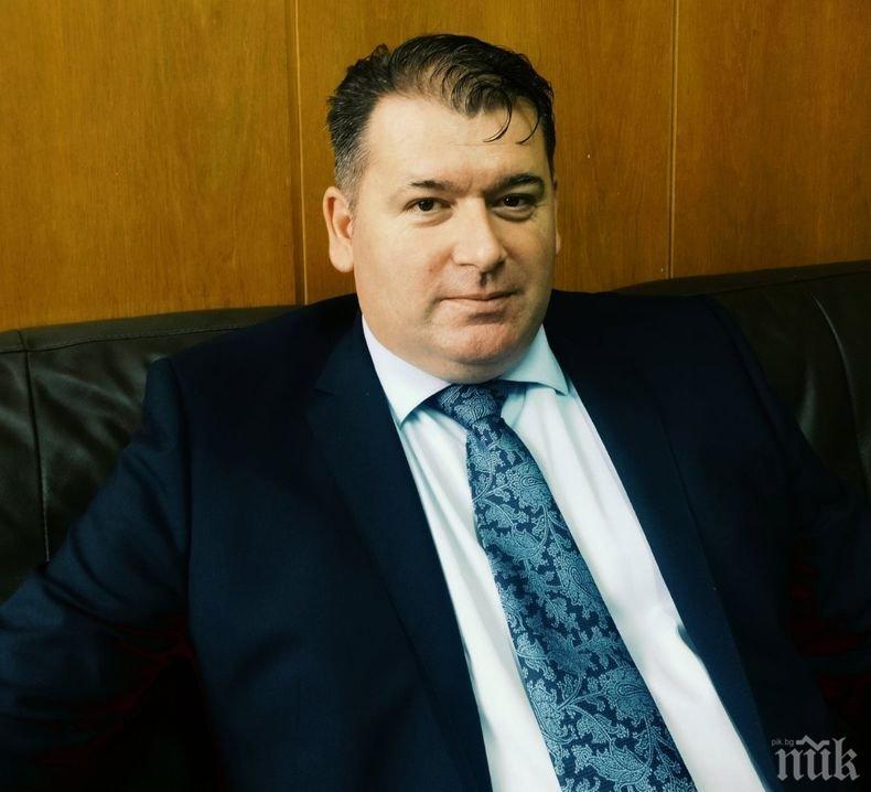 Шефът на Спортния диспансер д-р Влатко Глигоров: Има риск от сериозни усложнения за преболедувалите COVID-19