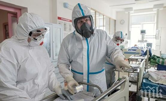 Предприети са мерки за ограничаване на заразата от COVID-19 в социалните домове в Добричко