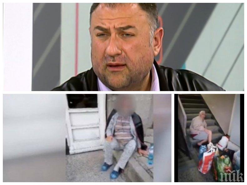 Адвокат Марковски: Прокуратурата трябва да стигне до високите етажи за смъртта на пациентите в Пловдив