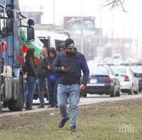 Превозвачите излизат на протест срещу ветото на Радев