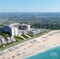 Кипър облекчава мерките, островът се отваря за чуждестранни туристи