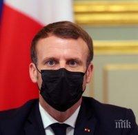 Разхлабване на мерките: Франция излиза от 4-седмичната пълна карантина
