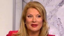 """Соня Колтуклиева: Във война сме, хора! Лекари в родния ми град починаха, помагайки до последния си дъх - подкрепям най-строгите мерки и не ме интересува, че някакви фейсбук кърлежи не се плашат от """"грипчето"""""""