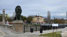 """Прокуратурата в София се самосезира за брутално нападение над  жена на """"Лъвов мост"""""""