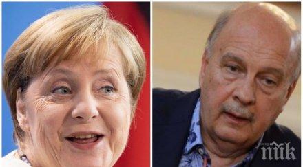 георги марков госпожо меркел спомнете 1989 вето неолибералните изнудвачи