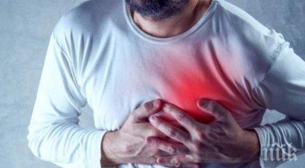 инфарктите инсултите увеличили германия ограниченията пандемията