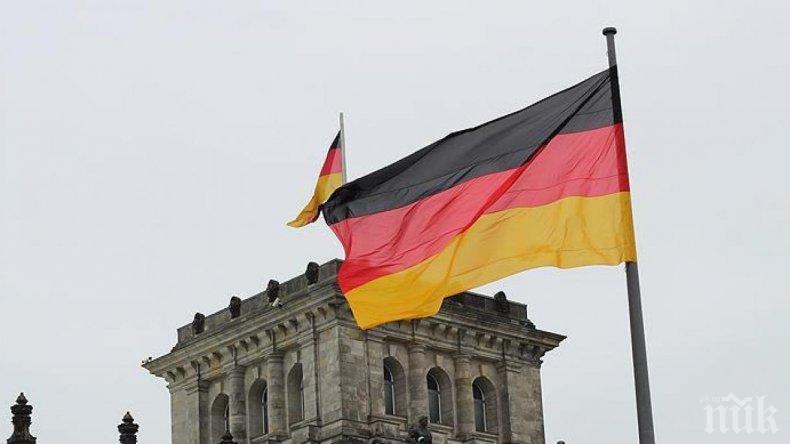ЧЕЛЕН ОПИТ: В Германия удължават мерките и ограниченията до 20 декември