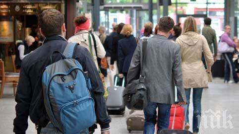 ЗАРАДИ ПАНДЕМИЯТА: Образовани български емигранти се връщат от чужбина, за да живеят по селата