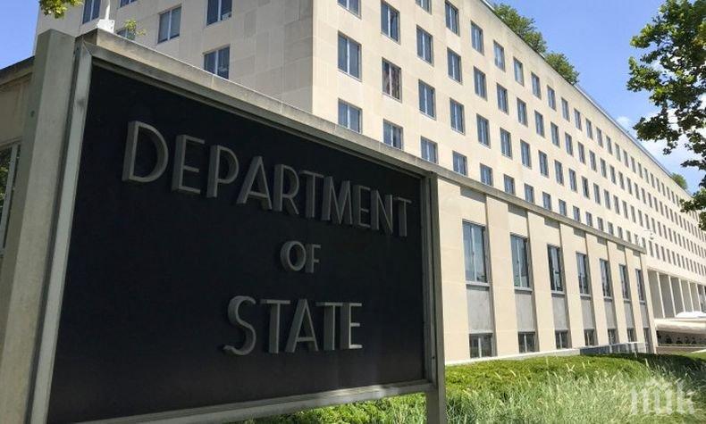 Висш шеф в Агенцията за международно развитие на САЩ заразен с коронавируса