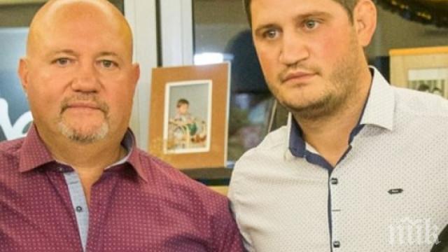 Съдът остави зад решетки двойния убиец от пловдивската улица Борба